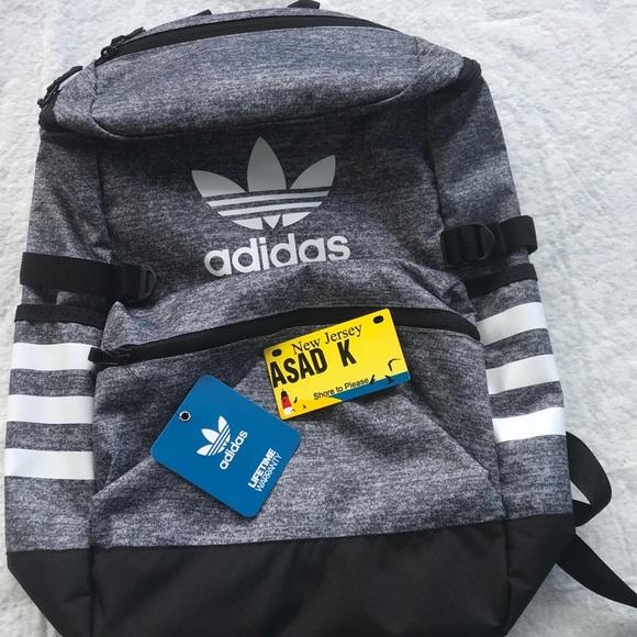 Adidas Bookbag ddfeb3c36c9ff